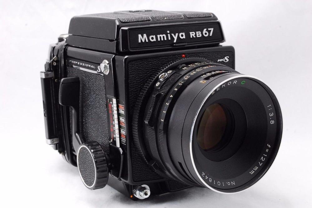 mamiya 67
