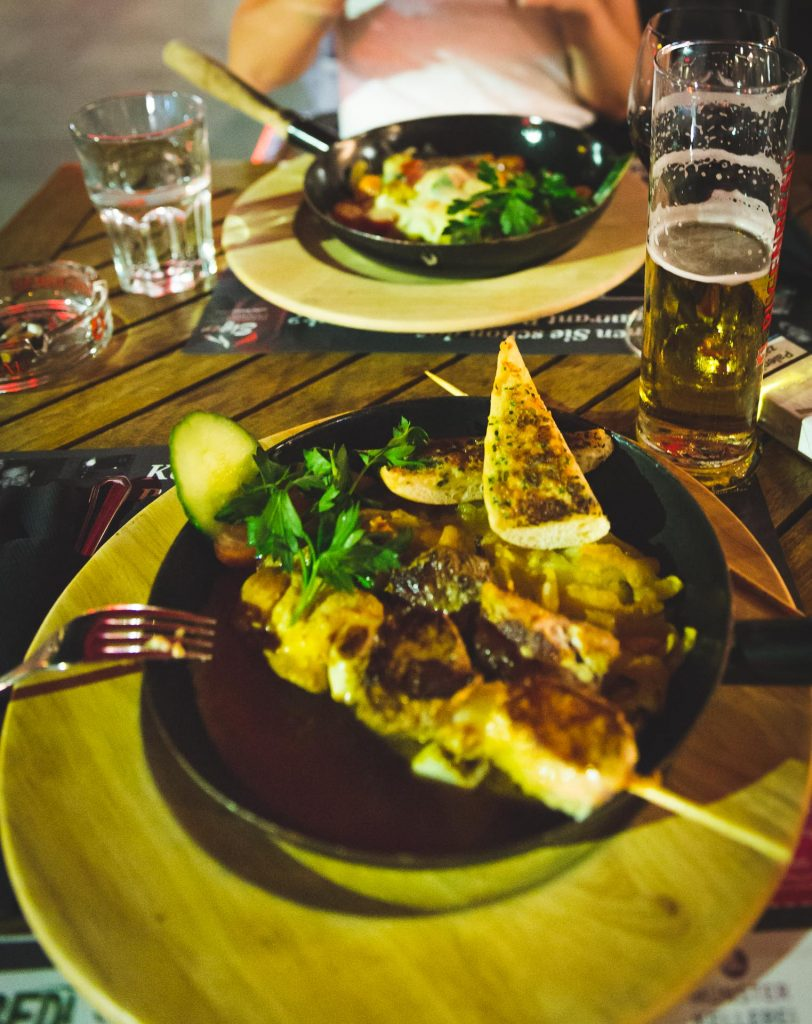 Where to eat in Grindelwald