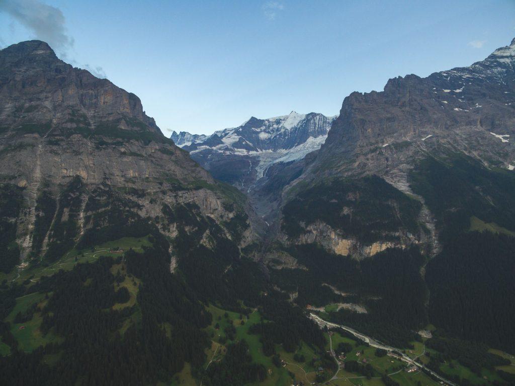 Gletscherschlucht Grindelwald