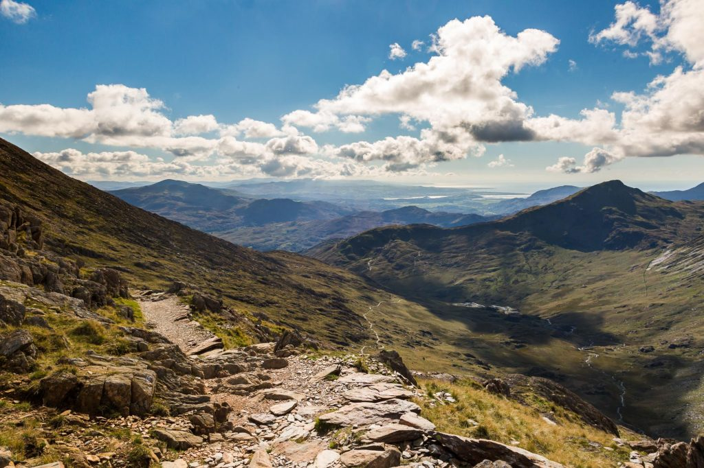 things to do in snowdonia