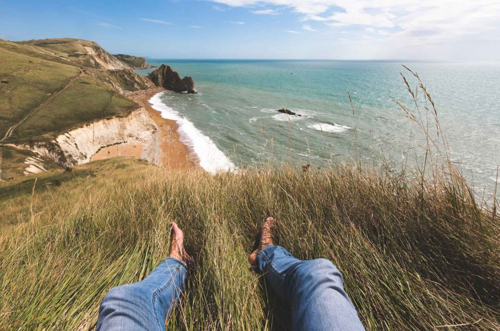 road trip tips from the jurassic coast UK