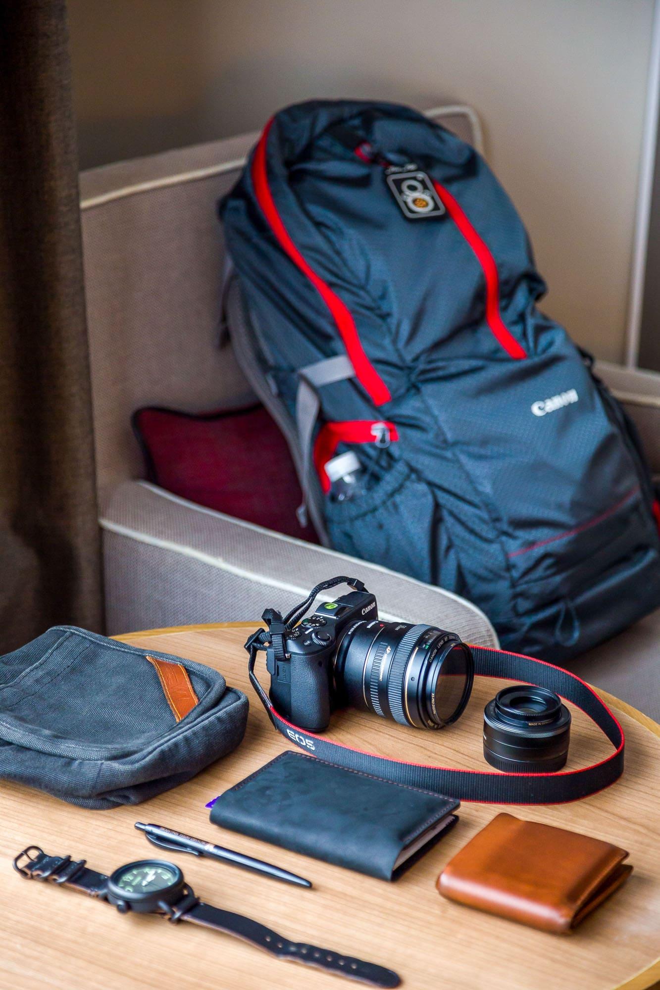 travel camera photography