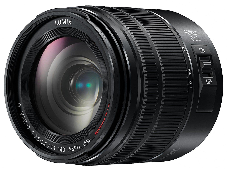 best micro 4/3 travel lens