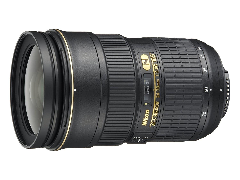 the best nikon travel lens