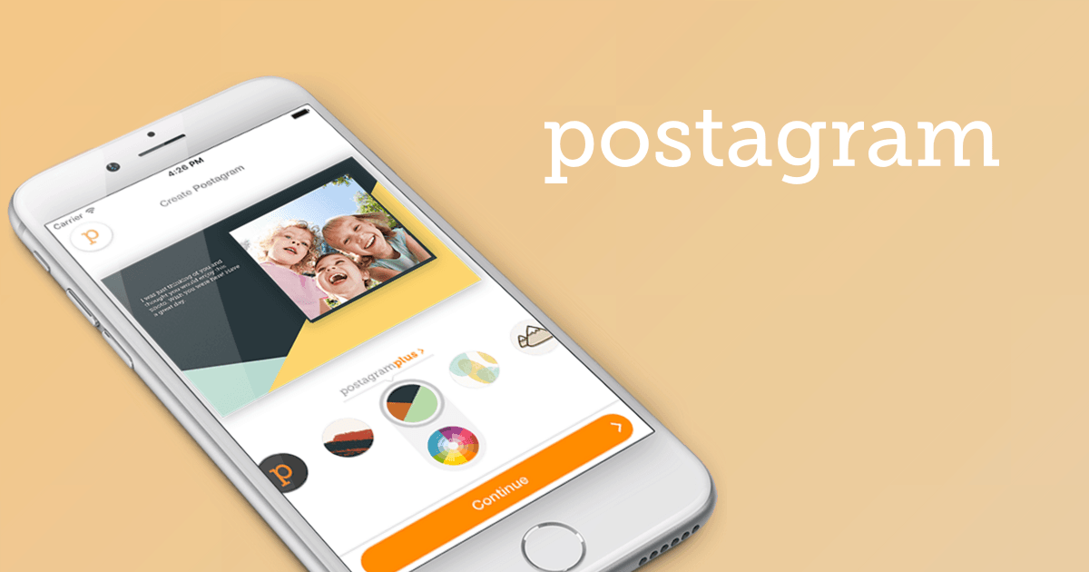 postagram review