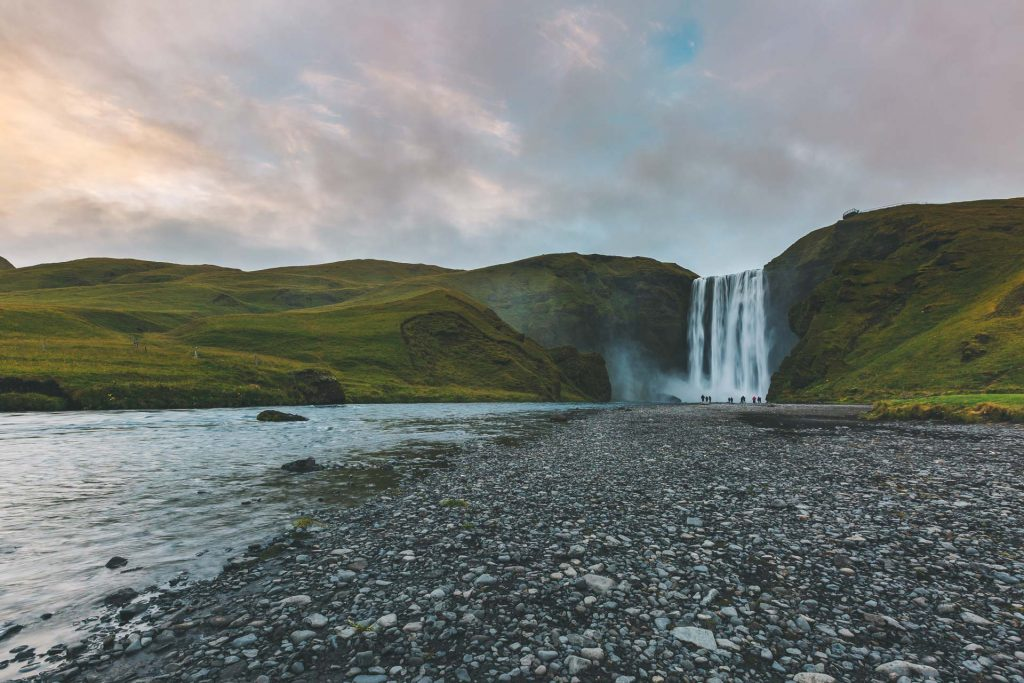 best places to go in iceland