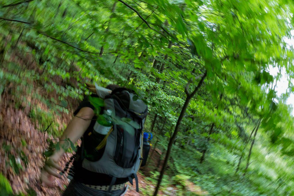 switzerland hiking trails